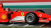 Finali Mondiali - F1 Clienti and XX Programmes light up Mugello