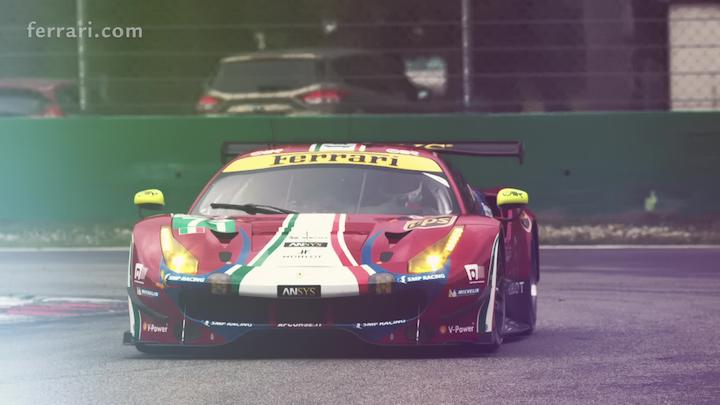 WEC - Testing concluded at Monza prologue