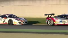 Coppa Shell - Race 2 - Finali Mondiali - Ferrari Challenge Europe