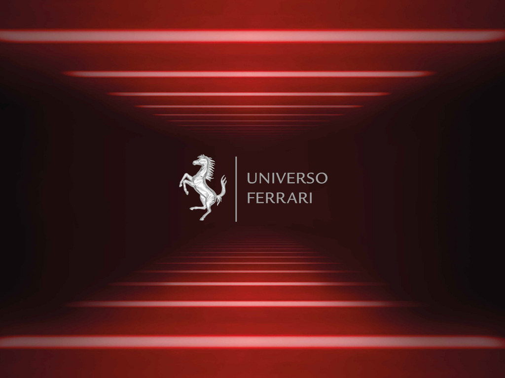 Universo Ferrari apertura per i tifosi