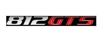 812 GTS