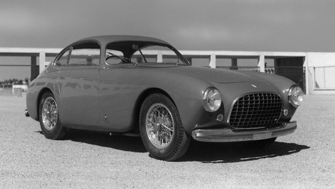 Ferrari 212 Export Ferrari History