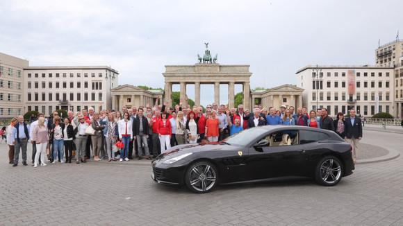 31b8bfcd36 Ferrari Owners  Club Deutschland - Ferrari.com