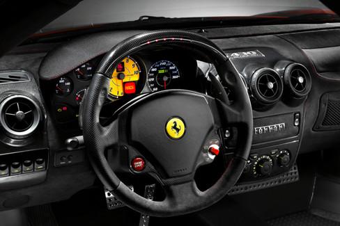 Ferrari 430 Scuderia 2007 Ferrari Com