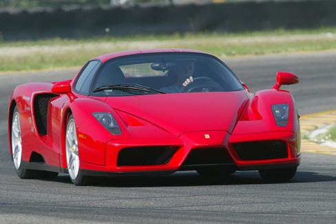 Ferrari Enzo 2002 Ferrari Com