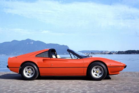 Ferrari 308 Gts 1977 Ferrari Com