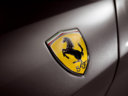 Scuderia Ferrari badge