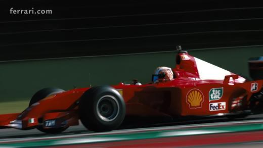 F1 Clienti and XX Programmes protagonists at Imola