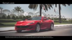 Ferrari Proudly Pays Tribute to the Portofino in the Middle East