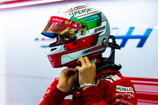 Hungarian Test 2018 - Day 1