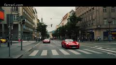 70th Anniversary Rally to Maranello